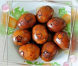 #甜粽VS咸粽,你是哪一党?#菠萝啤酒卤蛋的做法