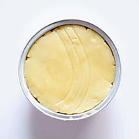 【一食呓语】法式蔓越莓乳酪月饼。的做法图解16