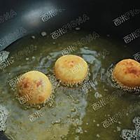 蔓越莓土豆球的做法图解7