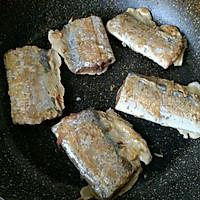 家常烧带鱼#厨此之外,锦享美味#的做法图解5