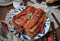 家常红烧带鱼#味达美名厨福气汁,新春添口福#的做法