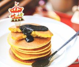 辅食日志 | 香软玉米面小饼(10M+)的做法