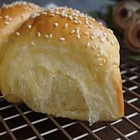 肉松面包的做法图解13