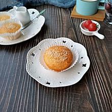 #全电厨王料理挑战赛热力开战!#蜂蜜小蛋糕