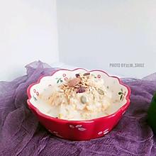 #晒出你的团圆大餐#酸奶红薯泥