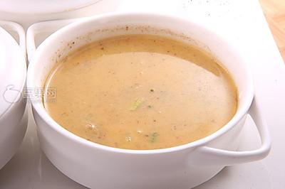 清炖鸡汤—《顶级厨师》参赛作品
