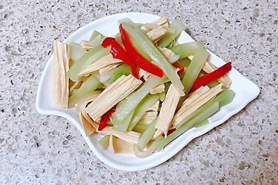 要美要瘦要健康就吃-翡翠腐竹(2)