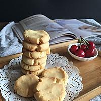 奶油奶酪饼干#我动了你的奶酪#的做法图解14