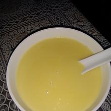 南瓜牛奶粥