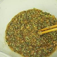 灌汤小笼包的做法图解2