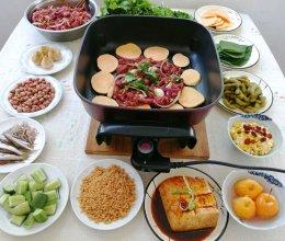 #中秋团圆食味#东北-家庭烤肉的做法