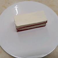 #美食新势力#草莓戚风无花果蛋糕的做法图解32