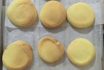 10L小烤箱的改良版玛格丽特饼干的做法