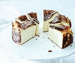 烧焦巴斯克蛋糕的做法