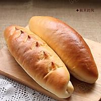 牛奶面包——简易披萨的做法图解11