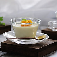 奶酪布丁 奶香醇厚(甜度适中)的做法图解13