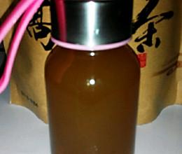 熬夜必喝:雪梨胎菊饮的做法
