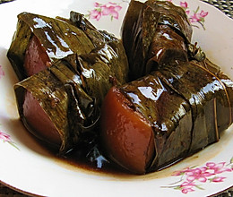浙江年夜饭必备扎肉的做法