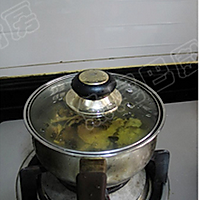 四物汤的做法图解5
