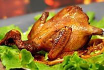清香烤乳鸽的做法