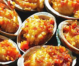 红烧鲍鱼|味蕾时光的做法