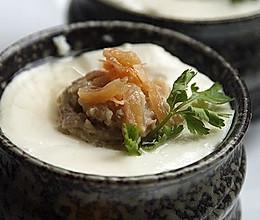 香菇酿豆腐的做法