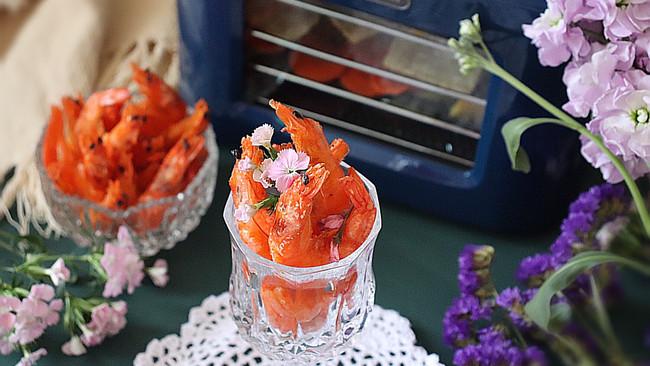#春季减肥,边吃边瘦#樱花虾干的做法