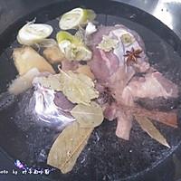麻辣牛肉干#十二道锋味复刻#的做法图解3