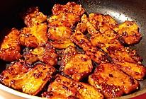 韩式烤五花肉(平底锅版)的做法