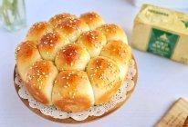 #奈特兰草饲营养美味#一口一个脆底小面包的做法
