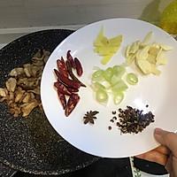 五花肉干煸有机花菜-在家做出饭店的味道#一机多能 一席饪选#的做法图解6