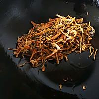 梅干菜焖肉的做法图解7