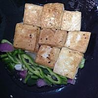 家常菜:红烧豆腐的做法图解5