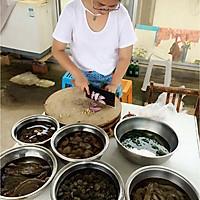 海鲜大咖(家常四种吃法烩)的做法图解2