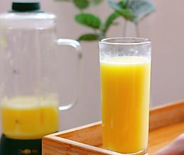 #入秋滋补正当时#香滑细腻的玉米汁的做法