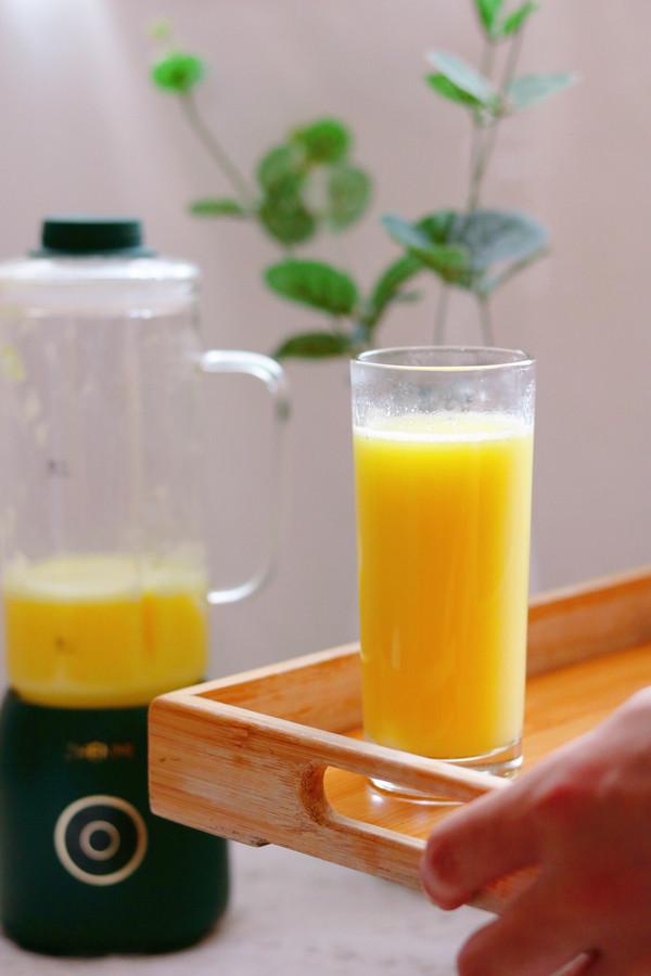 香滑细腻的玉米汁的做法
