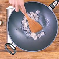 滑蛋虾仁|美食台的做法图解4