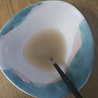 梅子酒磅蛋糕的做法图解11