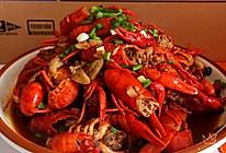 红烧麻辣小龙虾的做法