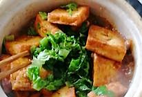 老豆腐莴笋煲的做法