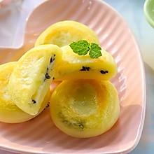 土豆补钙小饼 宝宝辅食食谱