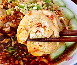 #一人一道拿手菜#口水鸡的做法