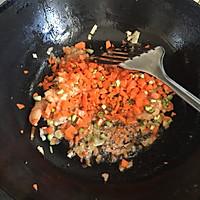 鲜虾焗饭#百吉福芝士力量#的做法图解4