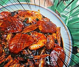 【虾鲍鲍【♥】跨三界的蛋白质❤️蜜桃爱营养师私厨的做法