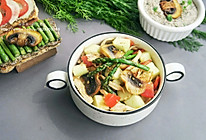 黄瓜杂烩沙拉的做法