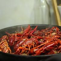 #美食新势力#夏季夜宵不可缺少的香辣小龙虾的做法图解19
