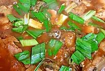鲶鱼烧豆腐的做法