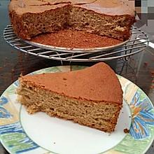 红枣味戚风蛋糕