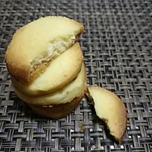 柠檬饼干~奶香酥脆