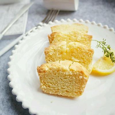 黄油磅蛋糕